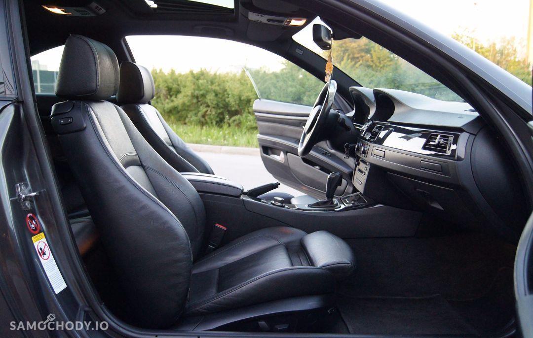 BMW Seria 3 335d, Navi, alu 18, logic 7, key less go, Zamiana 29