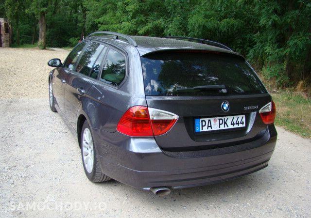 BMW Seria 3 100%ORYGINAŁ JAK NOWA ksenon skóra klima tronik 16
