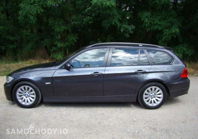 BMW Seria 3 100%ORYGINAŁ JAK NOWA ksenon skóra klima tronik 11