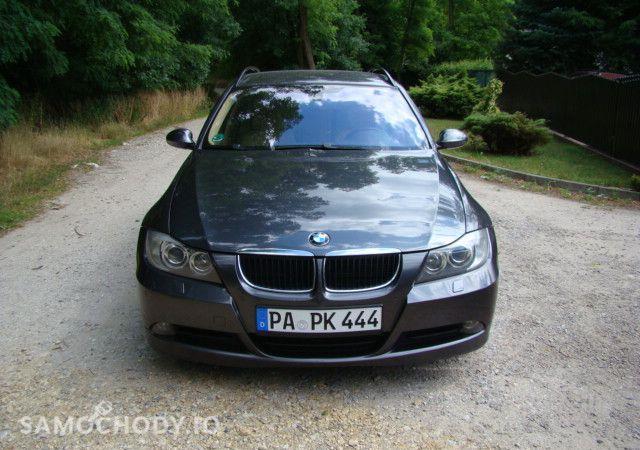 BMW Seria 3 100%ORYGINAŁ JAK NOWA ksenon skóra klima tronik 4