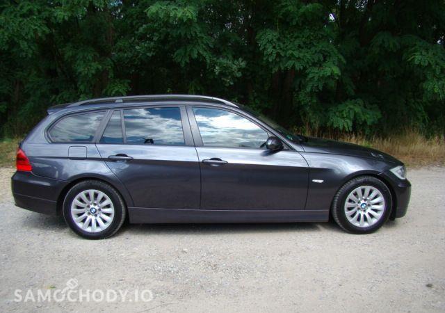 BMW Seria 3 100%ORYGINAŁ JAK NOWA ksenon skóra klima tronik 7