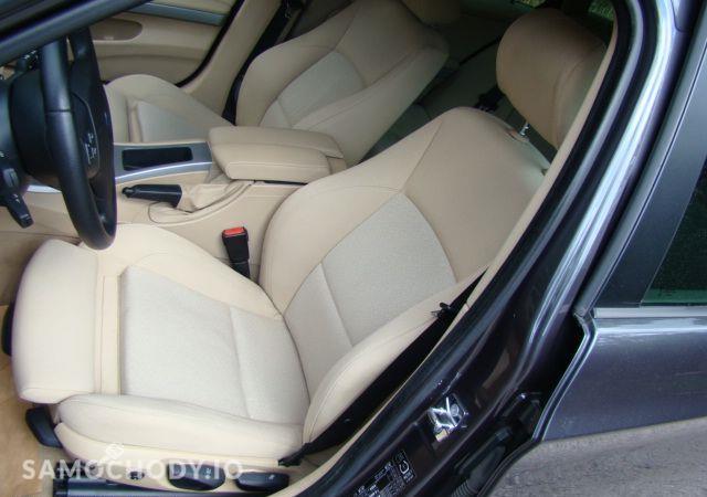 BMW Seria 3 100%ORYGINAŁ JAK NOWA ksenon skóra klima tronik 37
