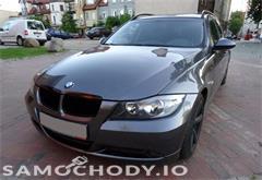 bmw z województwa warmińsko-mazurskie BMW Seria 3 E90 ! Zarejestrowane !