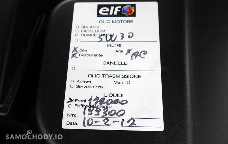 BMW Seria 3 2.0D 163PS Automat Pół skóry! Serwis! Super Stan! 121