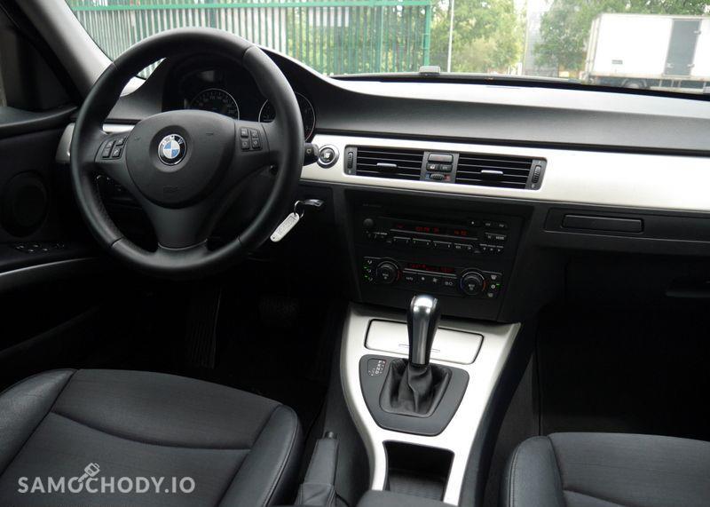 BMW Seria 3 2.0D 163PS Automat Pół skóry! Serwis! Super Stan! 67