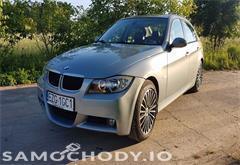 bmw z województwa łódzkie BMW Seria 3 BMW 325 xi ! Niski przebieg ! ASO ! 4x4! Skóra ! Automat !