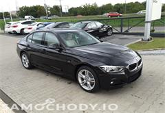 bmw seria 3 BMW Seria 3 320d xDrive M Pakiet 190 KM, nowy od ręki full wersja