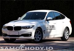 bmw z województwa łódzkie BMW Seria 3 318d Gran Turismo Dealer BMW Tłokiński Łódź Oferta flotowa
