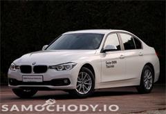 bmw z województwa łódzkie BMW Seria 3 318i Dealer BMW Tłokiński Łódź Oferta flotowa