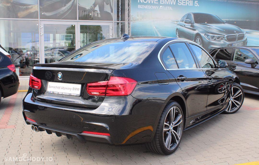 BMW Seria 3 BMW Serii 3 Limuzyna 320d xDrive M Sport, Navi, Dealer Olszowiec 16