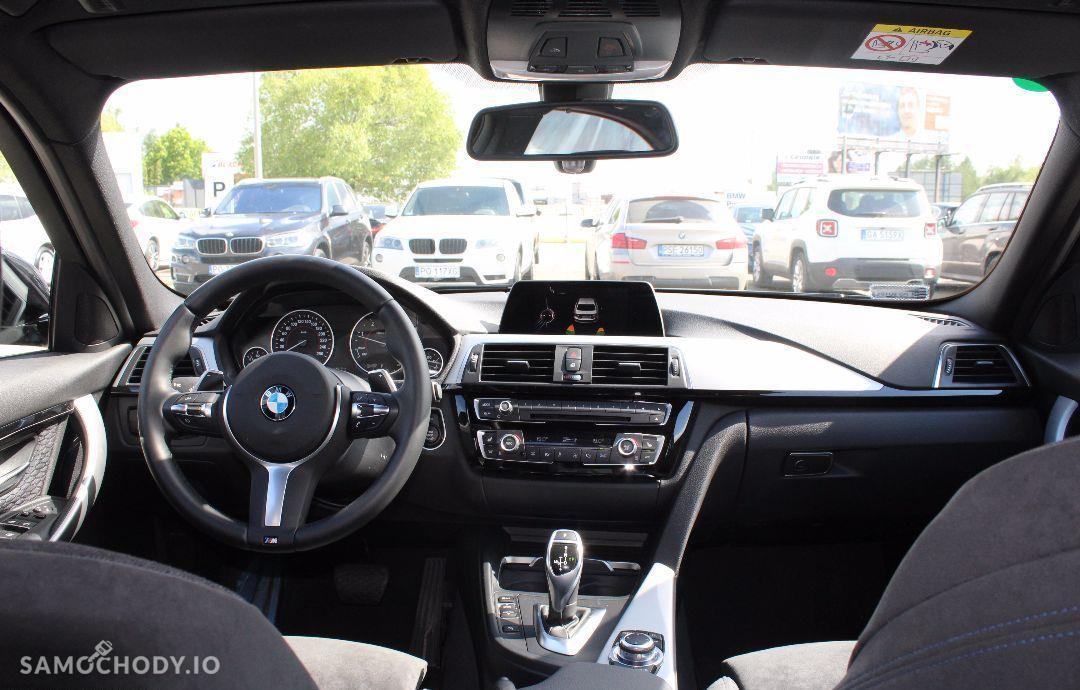 BMW Seria 3 BMW Serii 3 Limuzyna 320d xDrive M Sport, Navi, Dealer Olszowiec 29
