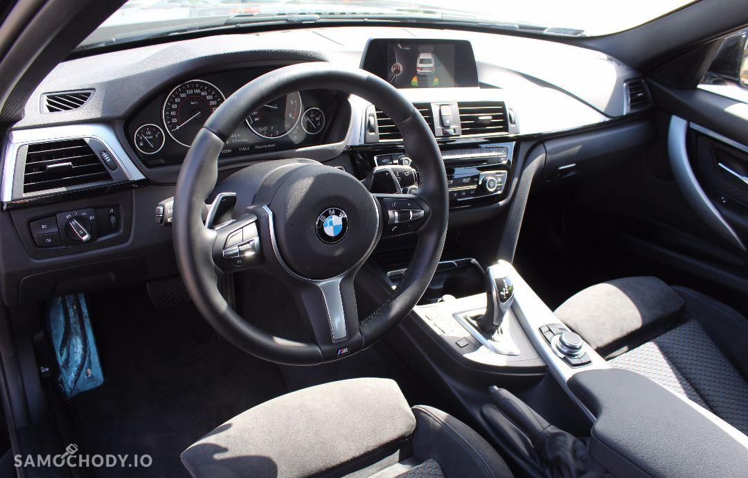 BMW Seria 3 BMW Serii 3 Limuzyna 320d xDrive M Sport, Navi, Dealer Olszowiec 37