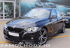 bmw seria 3 z województwa wielkopolskie BMW Seria 3 BMW Serii 3 Limuzyna 320d xDrive M Sport, Navi, Dealer Olszowiec