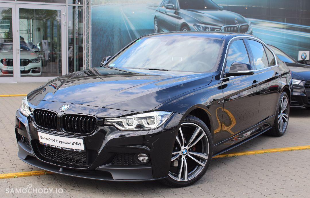 BMW Seria 3 BMW Serii 3 Limuzyna 320d xDrive M Sport, Navi, Dealer Olszowiec 1