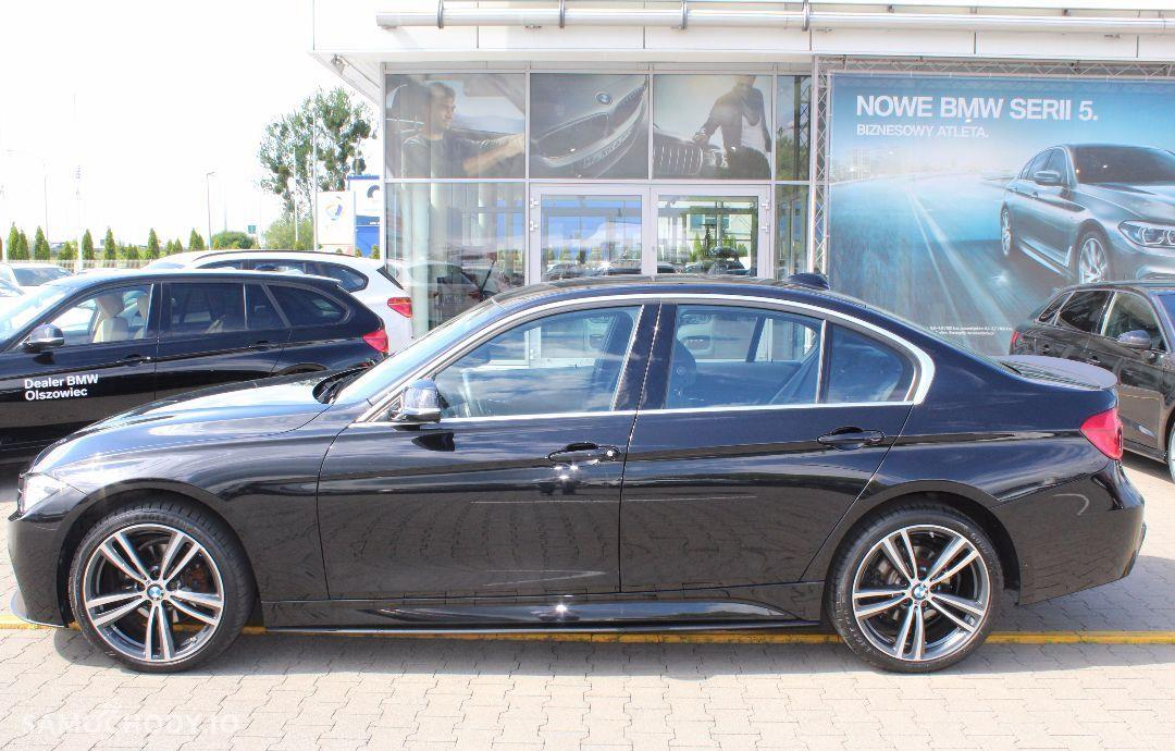 BMW Seria 3 BMW Serii 3 Limuzyna 320d xDrive M Sport, Navi, Dealer Olszowiec 22