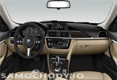 bmw BMW Seria 3 320i Gran Turismo Skóra Automat Kamera HiFi LED