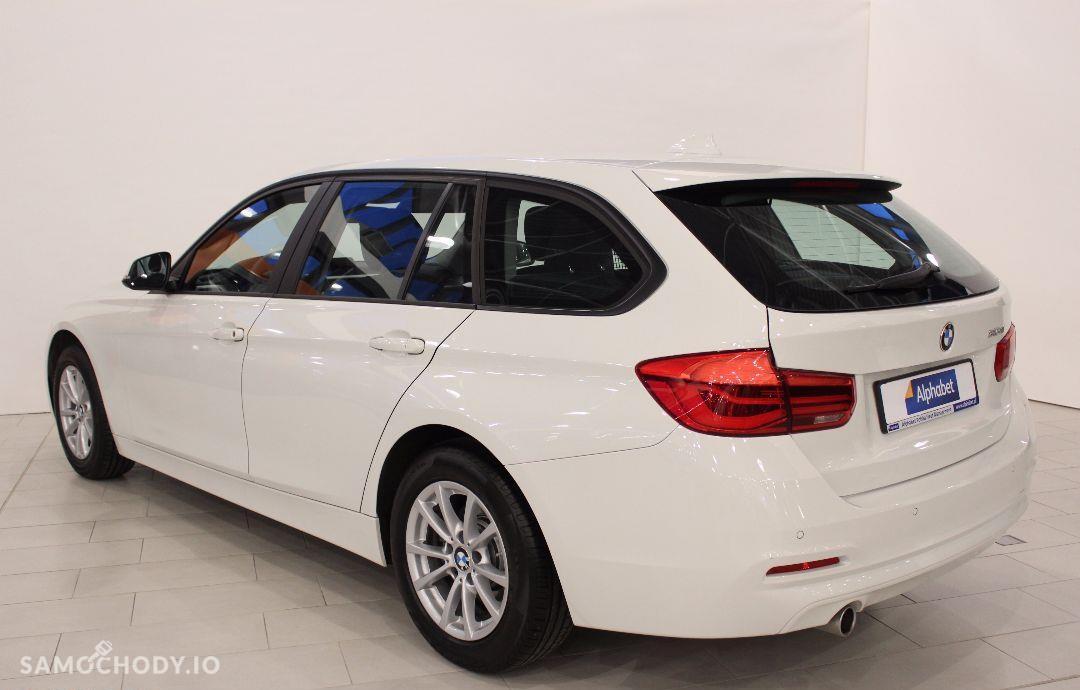BMW Seria 3 316d Touring 116KM OrgLakier SalonPL ASO FV23% 11