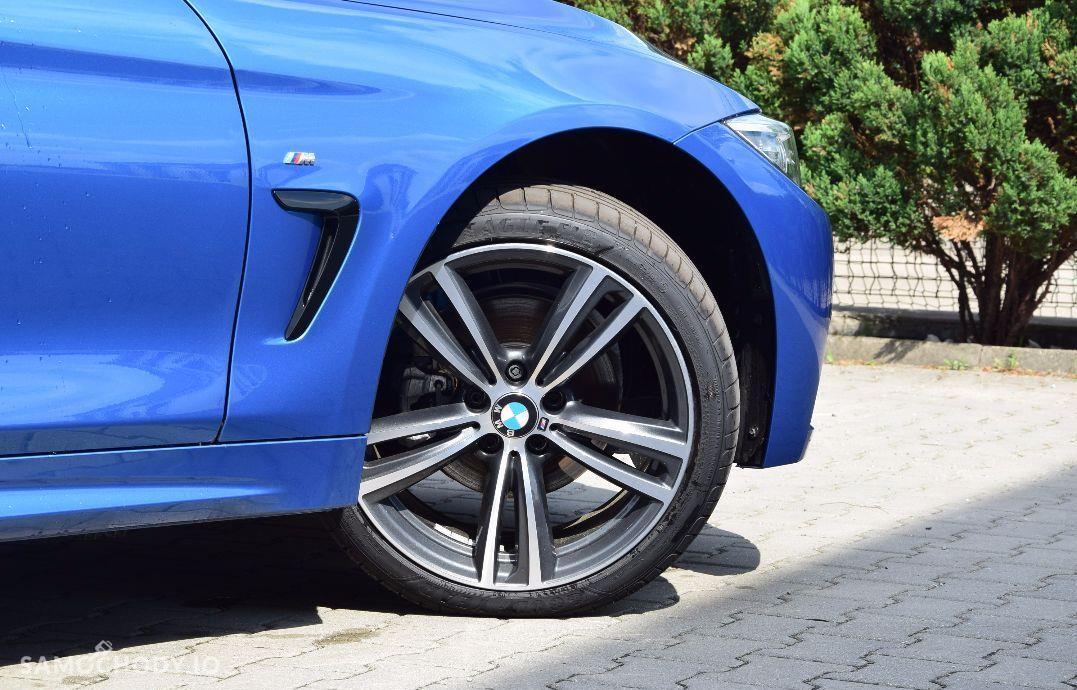 BMW Seria 4 420d xDrive Gran Coupe M Sport 2017 4