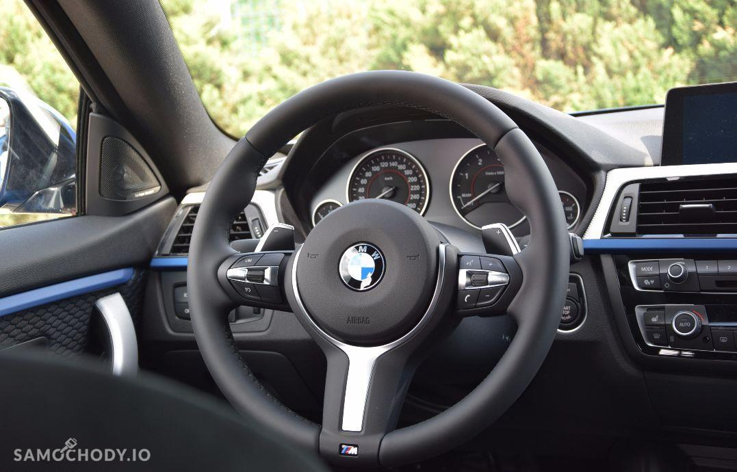 BMW Seria 4 420d xDrive Gran Coupe M Sport 2017 37