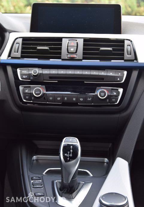 BMW Seria 4 420d xDrive Gran Coupe M Sport 2017 46