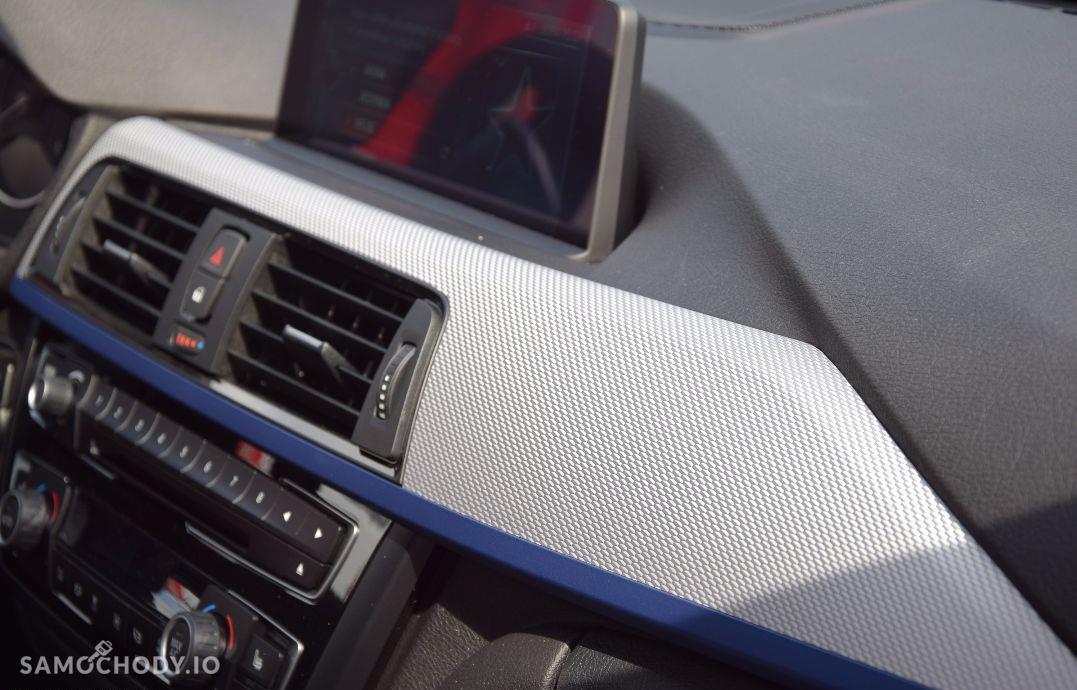 BMW Seria 4 420d xDrive Gran Coupe M Sport 2017 22