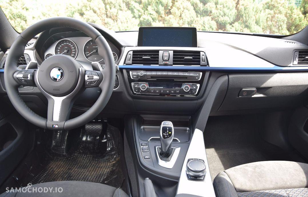 BMW Seria 4 420d xDrive Gran Coupe M Sport 2017 11