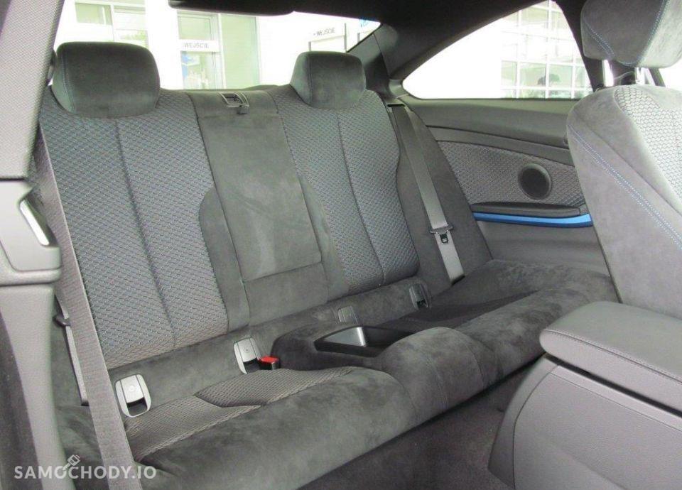 BMW Seria 4 430i M Pakiet Leasing 103% Rabat 28 000 PLN 11