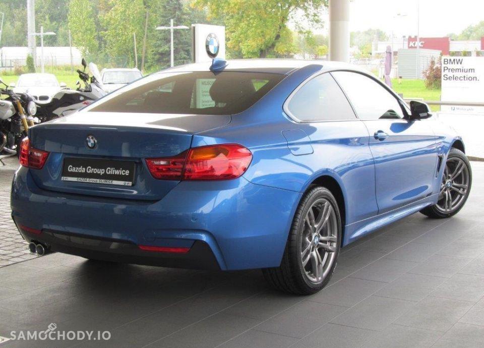 BMW Seria 4 430i M Pakiet Leasing 103% Rabat 28 000 PLN 2