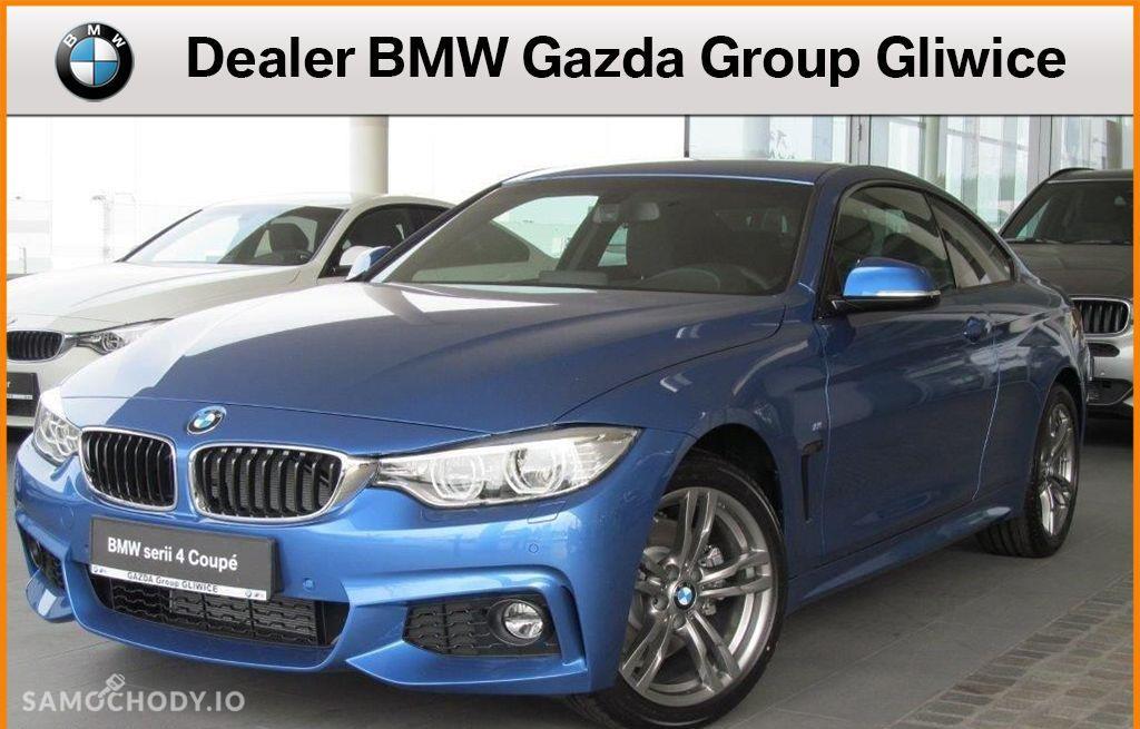 BMW Seria 4 430i M Pakiet Leasing 103% Rabat 28 000 PLN 1