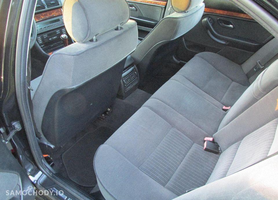 BMW Seria 5 E39 520i MANUAL świeżo sprowadzona 92