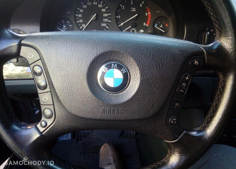 BMW Seria 5 LIFT 525d 163 KM CR 46