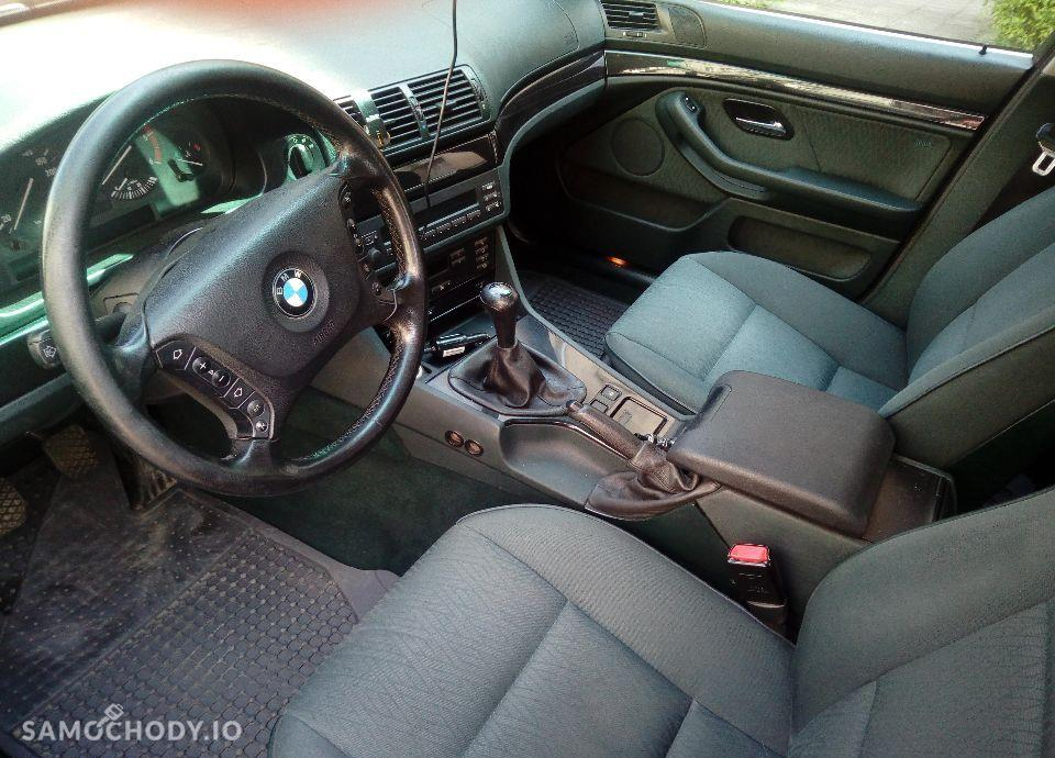 BMW Seria 5 LIFT 525d 163 KM CR 22