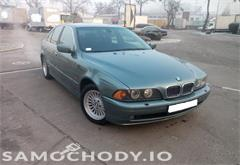 bmw seria 5 lift 525d 163 km cr