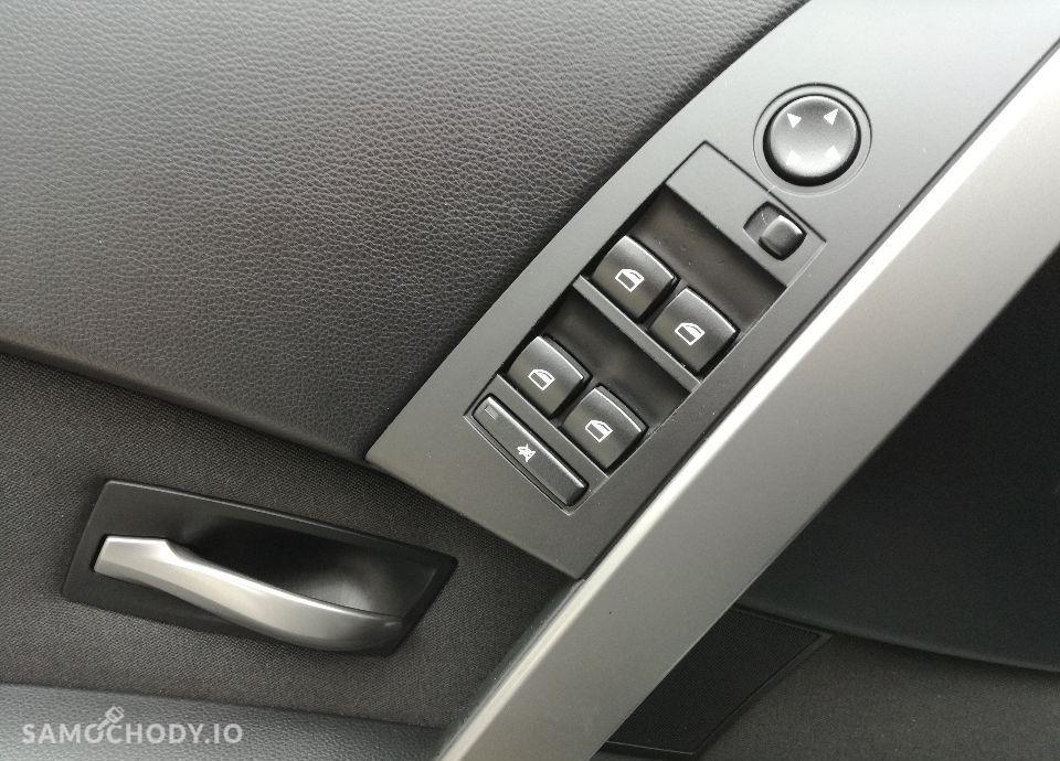 BMW Seria 5 E 61 520 D 163 KM. PANORAMA ! AUTOMAT ! Zadbany ! Pdc ! Klimatronic ! 67