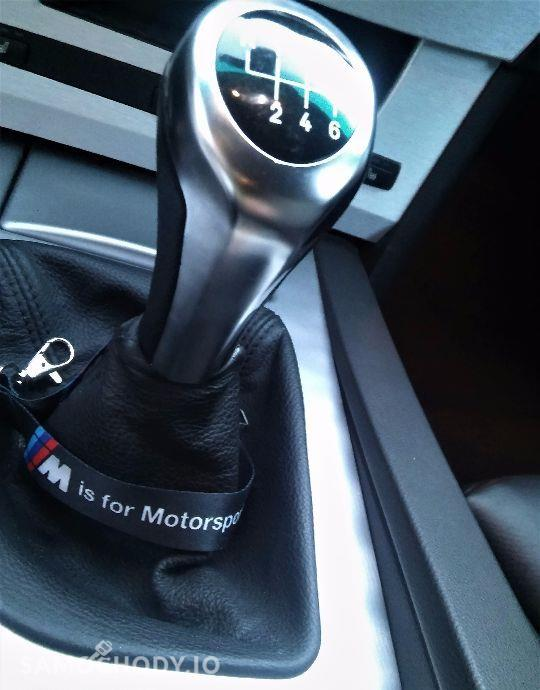 BMW Seria 5 BMW e61 super stan bogata wersja 56