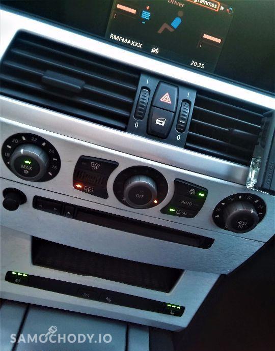 BMW Seria 5 BMW e61 super stan bogata wersja 2
