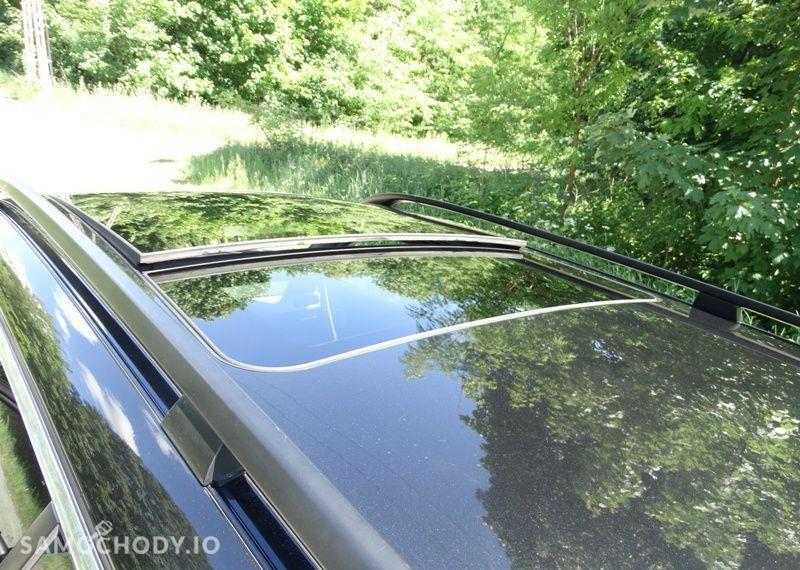 BMW Seria 5 3.0 diesel, kombi, 218 KM, automat, xenon, panorama, nawigacja, skóry. 79