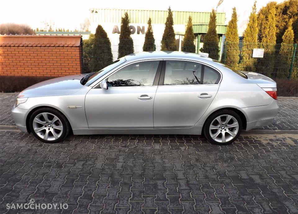 BMW Seria 5 E60 Super Stan Bezwypadkowy Gwarancja 29