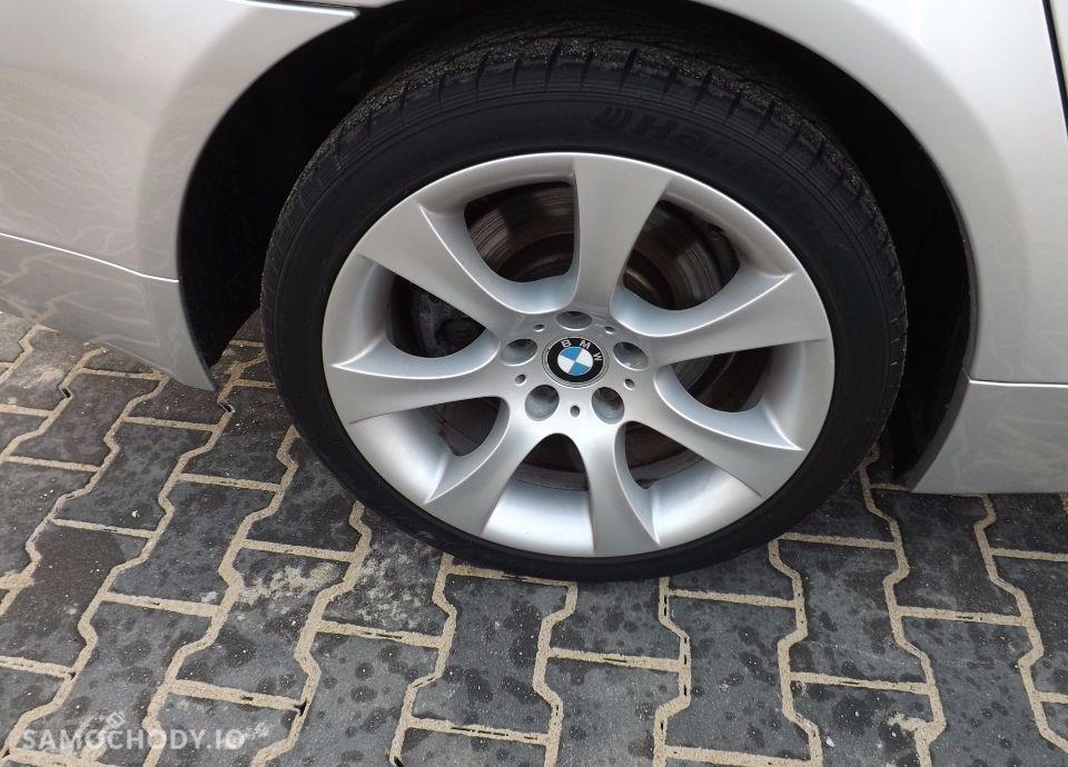 BMW Seria 5 E60 Super Stan Bezwypadkowy Gwarancja 67
