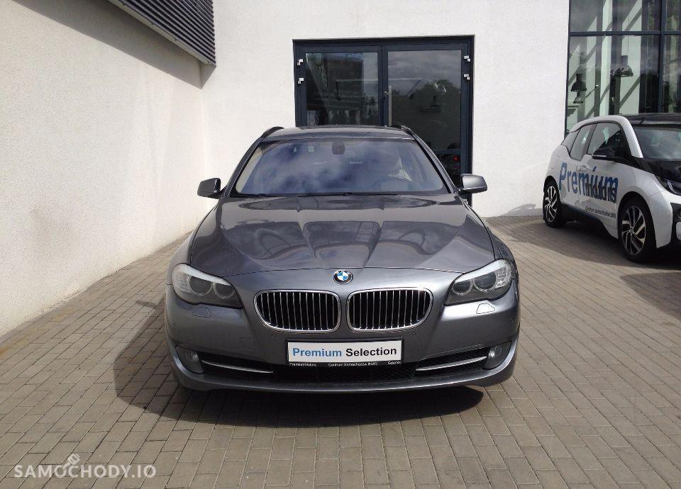 BMW Seria 5 Salon polska // Jeden właściciel // Serwisowany 2