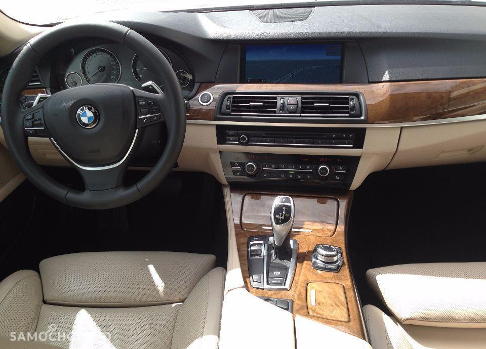BMW Seria 5 Salon polska // Jeden właściciel // Serwisowany 29
