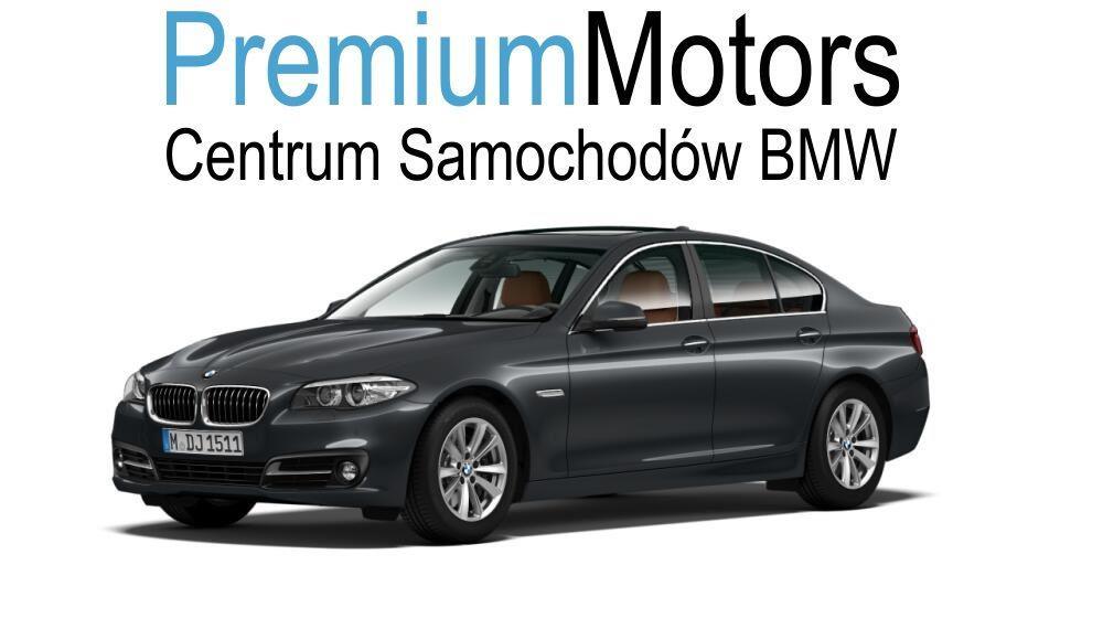 BMW Seria 5 530d xDrive OSZCZĘDZASZ 124 000PLN 1