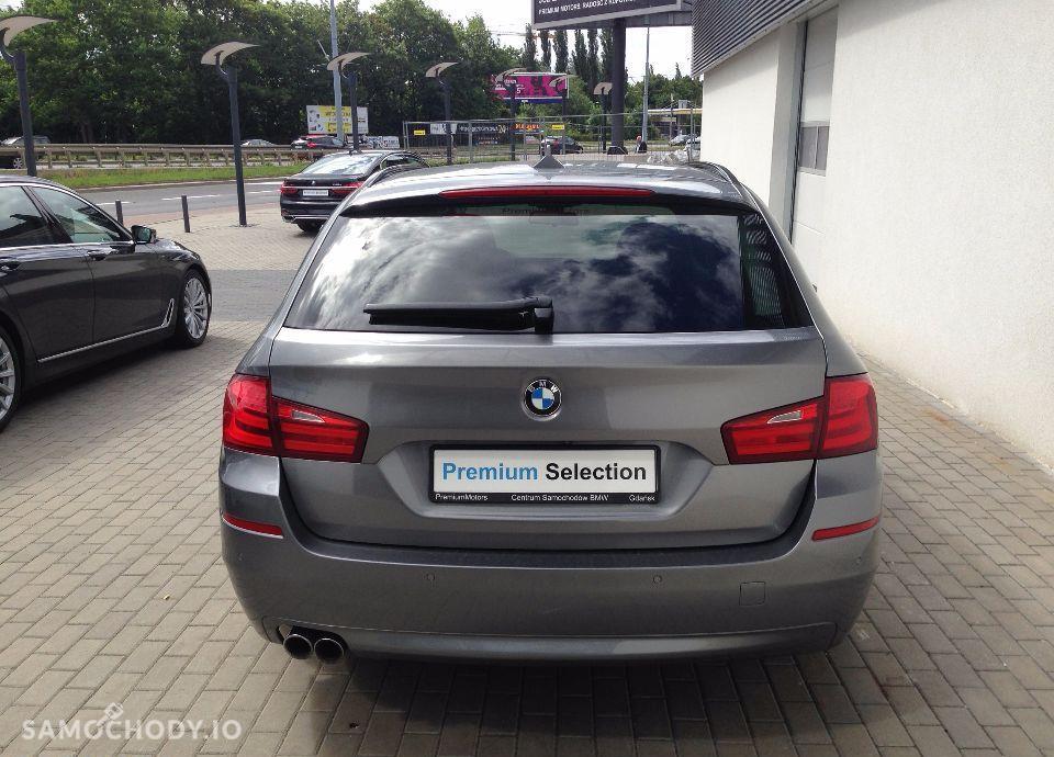 BMW Seria 5 Salon polska // Jeden właściciel // Serwisowany 7