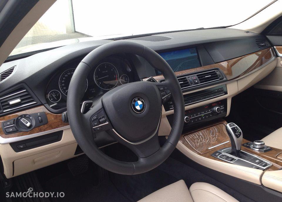 BMW Seria 5 Salon polska // Jeden właściciel // Serwisowany 16