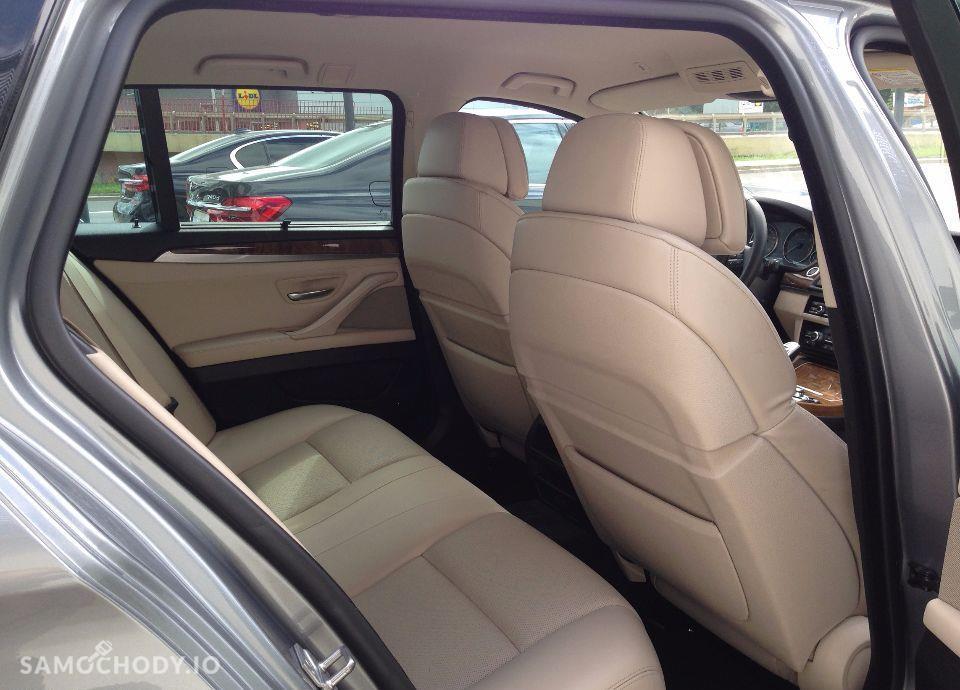 BMW Seria 5 Salon polska // Jeden właściciel // Serwisowany 22