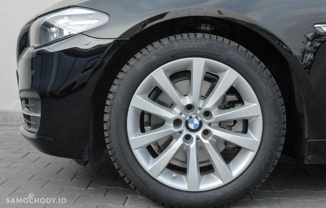 BMW Seria 5 520d xDrive Dealer BMW ZK Motors 7