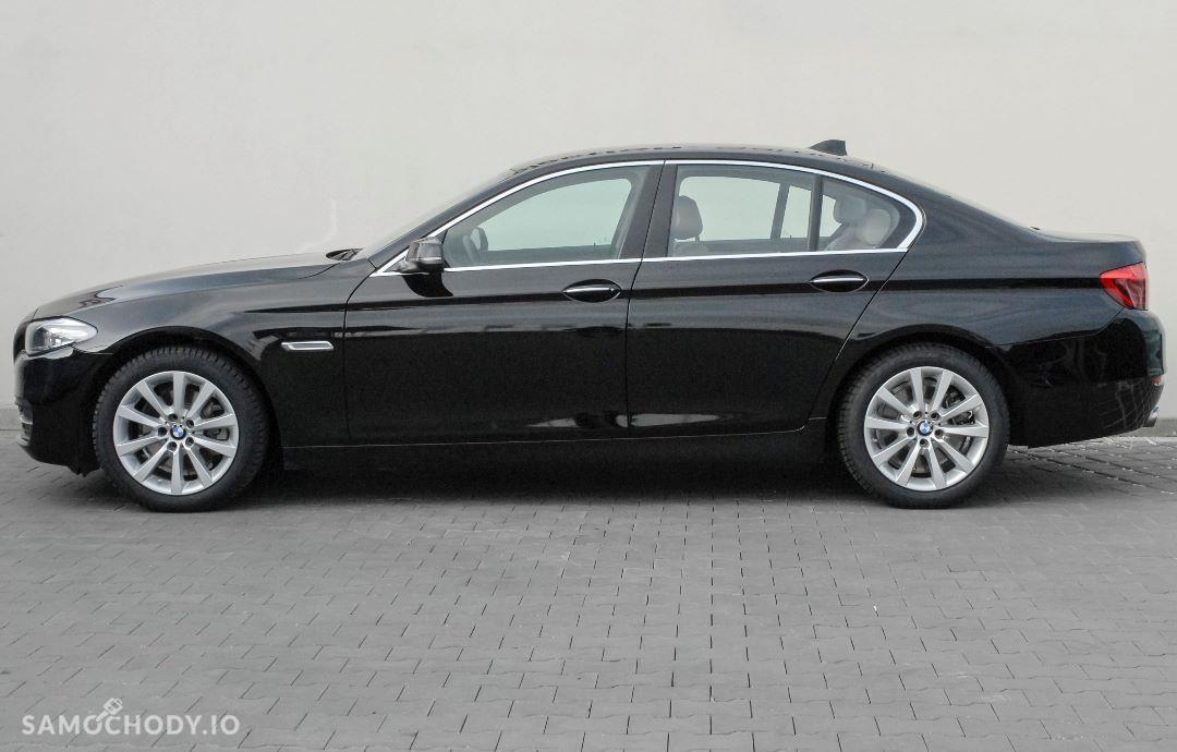 BMW Seria 5 520d xDrive Dealer BMW ZK Motors 2