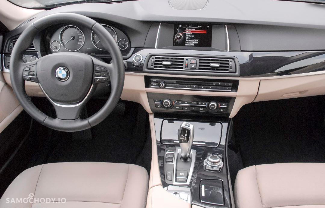 BMW Seria 5 520d xDrive Dealer BMW ZK Motors 16