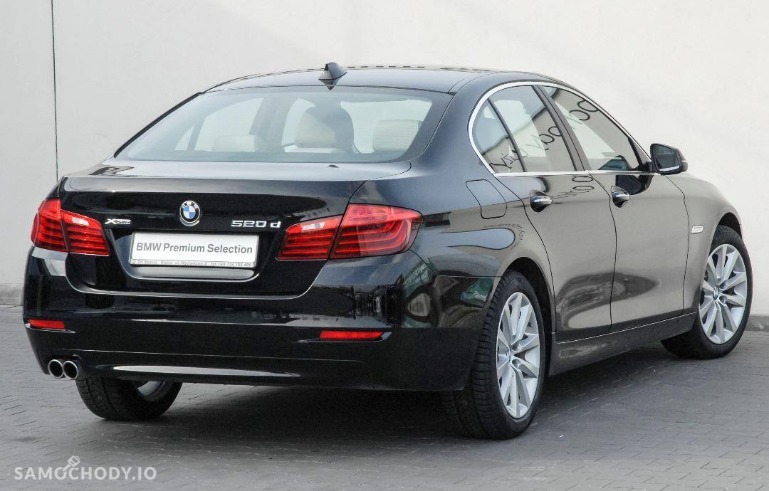 BMW Seria 5 520d xDrive Dealer BMW ZK Motors 4
