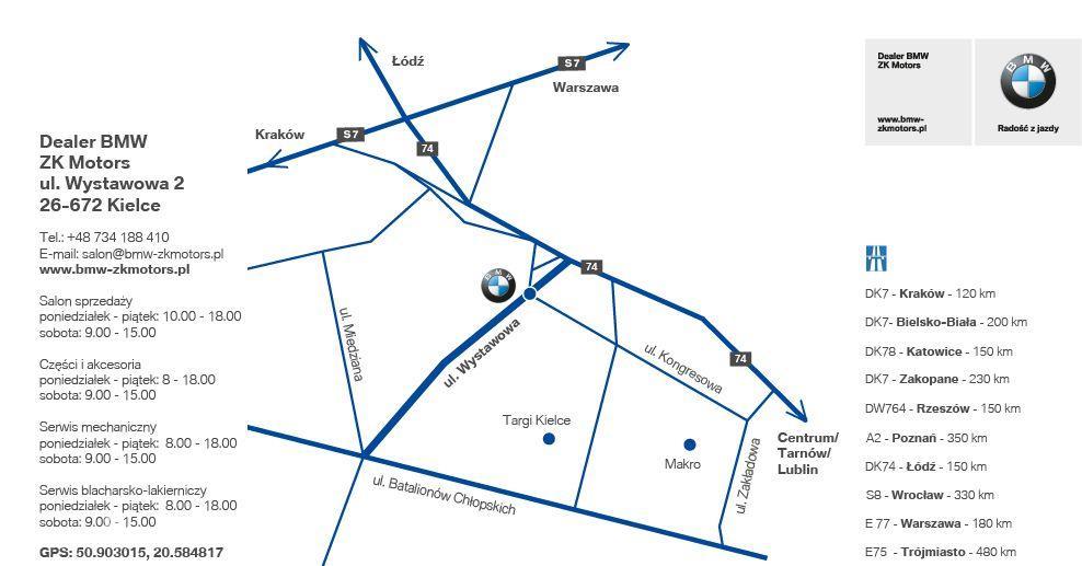 BMW Seria 5 520d xDrive Dealer BMW ZK Motors 22